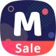 MaxCoach - Online Courses & Education Vue Nuxt JS Template - ThemeForest Item for Sale