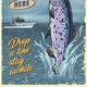 Fishing Vintage Template - GraphicRiver Item for Sale