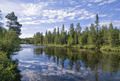 The Ljusnan river - PhotoDune Item for Sale