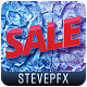 Winter Sale Mockup - VideoHive Item for Sale