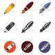 Pencil Pen Brush - GraphicRiver Item for Sale
