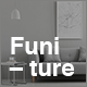 Funiture - Furniture Shop WooCommerce Elementor Template Kit - ThemeForest Item for Sale