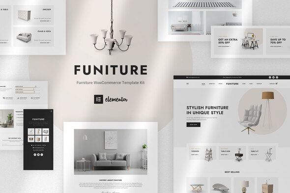 Review: Funiture - Furniture Shop WooCommerce Elementor Template Kit free download Review: Funiture - Furniture Shop WooCommerce Elementor Template Kit nulled Review: Funiture - Furniture Shop WooCommerce Elementor Template Kit