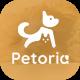 Petoria - Pet Shop & Pet Care Responsive Shopify Theme - ThemeForest Item for Sale