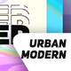 Urban Modern Opener - VideoHive Item for Sale
