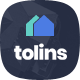 Tolips - Real Estate Business PSD Template - ThemeForest Item for Sale