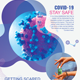 Virus Infection Awareness Flyer Template - GraphicRiver Item for Sale