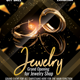 Jewelry Discount Promotion Poster - GraphicRiver Item for Sale