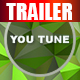 Heroic Dramatic Epic Trailer - AudioJungle Item for Sale