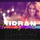 Trendy Urban Intro - VideoHive Item for Sale