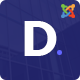 Dynamic - Responsive Multipurpose Joomla Template - ThemeForest Item for Sale