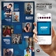 Keep - Social Media Instagram Puzzle Feed - GraphicRiver Item for Sale