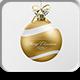 Christmas Ball Mock-up 3 - GraphicRiver Item for Sale