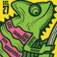 Chameleon Indie Rock Flyer - GraphicRiver Item for Sale