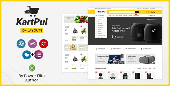Review: KartPul - Multipurpose WooCommerce Theme free download Review: KartPul - Multipurpose WooCommerce Theme nulled Review: KartPul - Multipurpose WooCommerce Theme