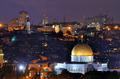 Jerusalem Skyline - PhotoDune Item for Sale