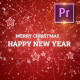 Christmas Sparkle Greetings_Premiere PRO - VideoHive Item for Sale