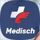 Medisch - Health & Medical WordPress Theme - ThemeForest Item for Sale