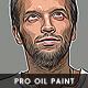 Pro Oil Paint Photoshop Action - GraphicRiver Item for Sale