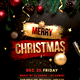 Christmas Cards Invitations - GraphicRiver Item for Sale