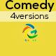 Comedy Playful Mystery Prank - AudioJungle Item for Sale