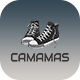Camamas - Running Sports Shoes Clothes Shopify Theme - ThemeForest Item for Sale