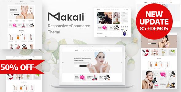 Review: Makali - Multipurpose Theme for WooCommerce WordPress free download Review: Makali - Multipurpose Theme for WooCommerce WordPress nulled Review: Makali - Multipurpose Theme for WooCommerce WordPress