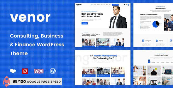 Review: Venor - Business Consulting WordPress Theme free download Review: Venor - Business Consulting WordPress Theme nulled Review: Venor - Business Consulting WordPress Theme
