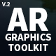 AR Graphics Toolkit - VideoHive Item for Sale