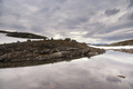 Lake on the Aurlandsfjellet - PhotoDune Item for Sale