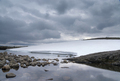 Snow covered Aurlandsfjellet - PhotoDune Item for Sale