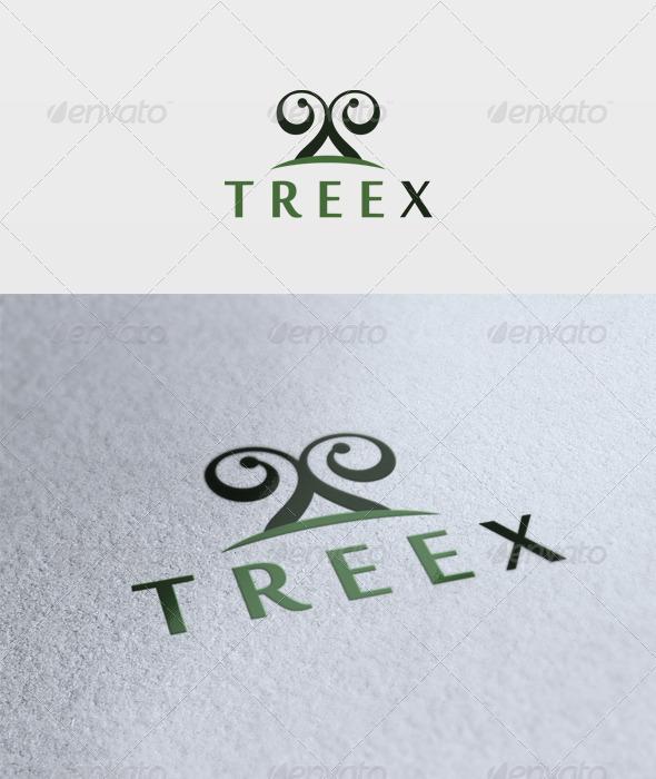 Treex Logo