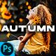 HDR Autumn Presets Mobile & Desktop - GraphicRiver Item for Sale