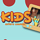 Kids TV Broadcast - VideoHive Item for Sale