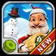 Christmas Rush - HTML5 Running Game - CodeCanyon Item for Sale