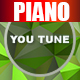 Inspirational Cinematic Epic Uplifting Piano - AudioJungle Item for Sale