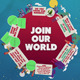Promote Your World - VideoHive Item for Sale