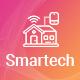 Smartech - Responsive PrestaShop 1.7 Hitech Theme - ThemeForest Item for Sale