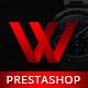 Watch - Multipurpose PrestaShop Theme - ThemeForest Item for Sale
