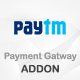 Paytm Payment Plugin For QuickCMS - CodeCanyon Item for Sale