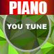 Emotional Inspiring Piano Hopeful - AudioJungle Item for Sale
