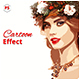 Cartoon Effect Photoshop Action - GraphicRiver Item for Sale