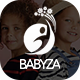 Babyza - Kids Fashion Responsive Shopify Theme - ThemeForest Item for Sale