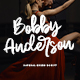 Bobby Anderson - GraphicRiver Item for Sale
