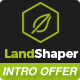 The Landshaper - Gardening, Lawn & Landscaping Joomla Theme - ThemeForest Item for Sale
