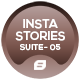 Instagram Stories   Suite 05 - VideoHive Item for Sale