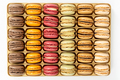 Box of french colorful macarons - PhotoDune Item for Sale