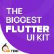6amKit - Flutter UI Kit - CodeCanyon Item for Sale