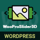 WooProSlider3D - 3D Product Slider for WooCommerce - WordPress Plugin - CodeCanyon Item for Sale
