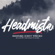 Headmista Script - GraphicRiver Item for Sale